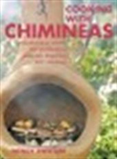 Cooking with Chimineas - Wendy Sweetser