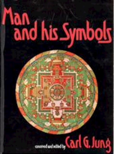 Man and his symbols - Carl Gustav Jung, Marie-Luise von Franz
