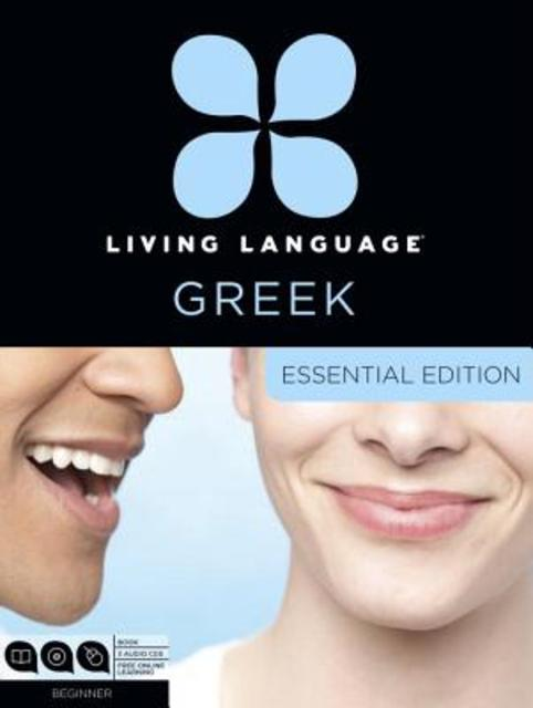 Living Language Greek - Stamatina Mastorakou