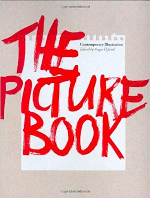 The picture book - Angus Hyland