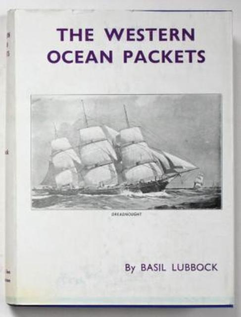 The Western Ocean Packets - Basil Lubbock