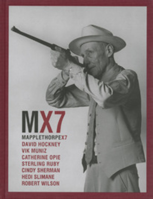 Mapplethorpe X7 -