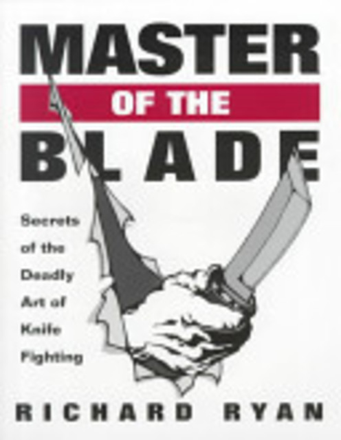 Master of the Blade - Richard Ryan
