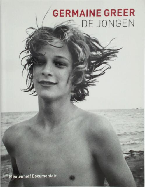 De jongen - Germaine Greer