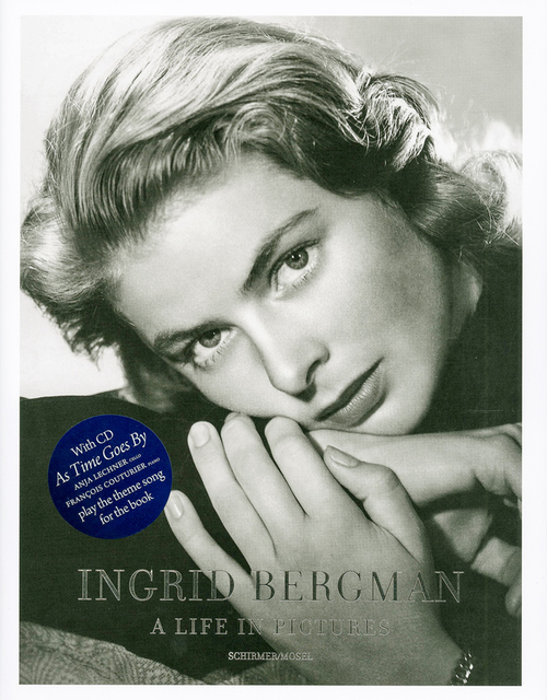 Ingrid Bergman - A Life in Pictures - Liv Ullmann