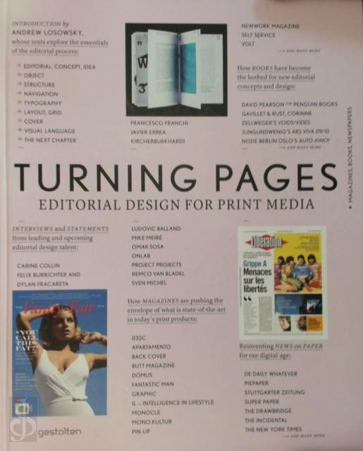 Turning Pages -