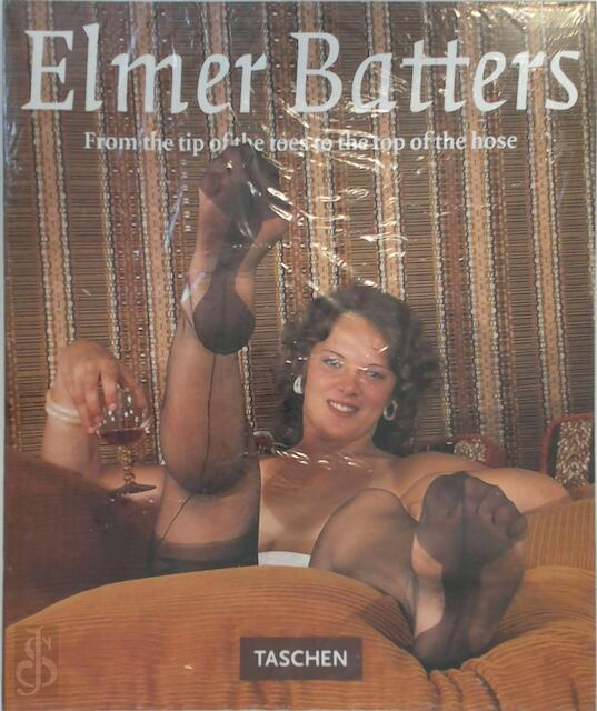 Elmer Batters - E. (edit. Kroll