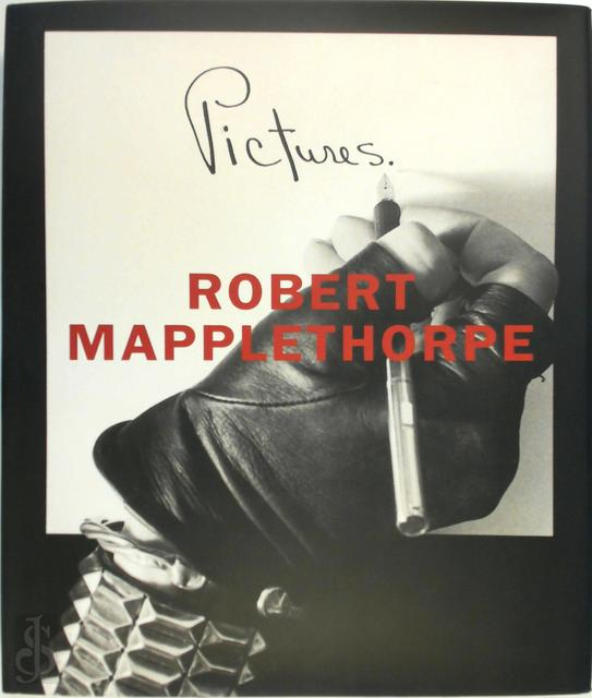 Robert Mapplethorpe - Pictures - Dimitri [Editor] Levas