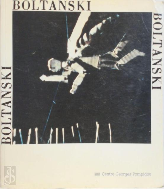 Boltanski: Catalogue (Contemporains) (French Edition) - Boltanski