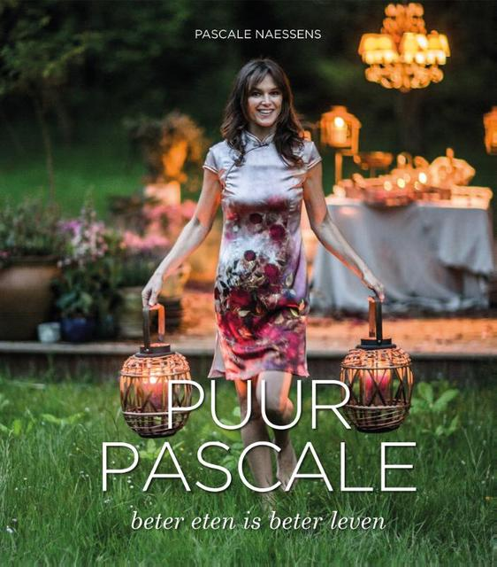 Puur Pascale - Pascale Naessens