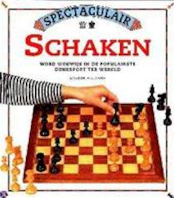 Schaken - Gareth Williams
