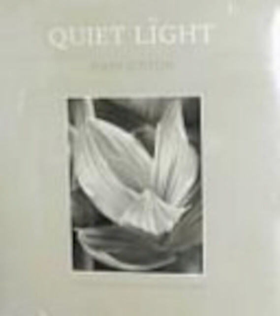 Quiet Light - John Sexton, Colin Fletcher, James Alinder