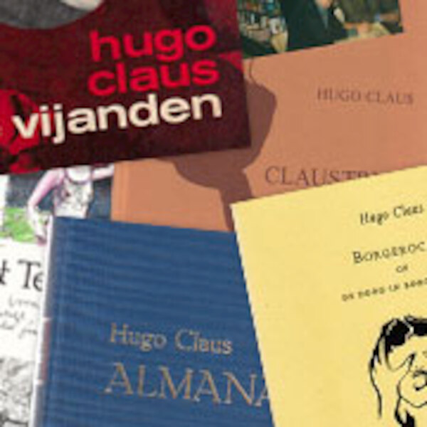 Hugo Claus und kein Ende. Part 1