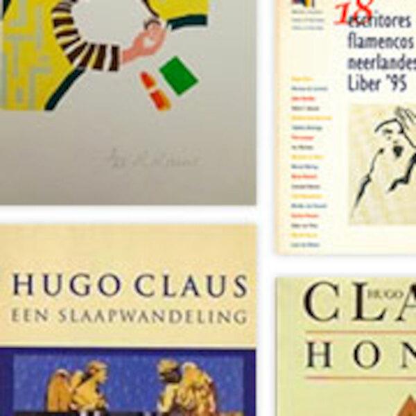 Hugo Claus und kein Ende, deel 3