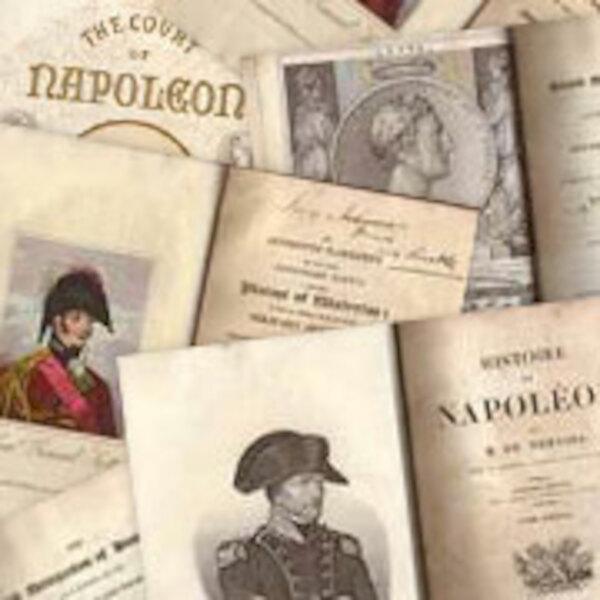 Old & rare: Napoleon Bonaparte