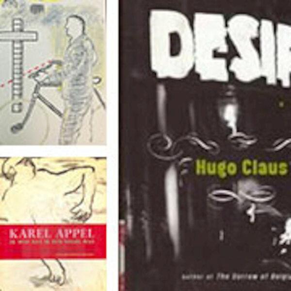 Hugo Claus und kein Ende, deel 4