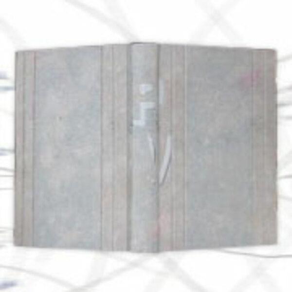 Bibliofiele editie (16 ex.) Peter Verhelst – Voor het vergeten