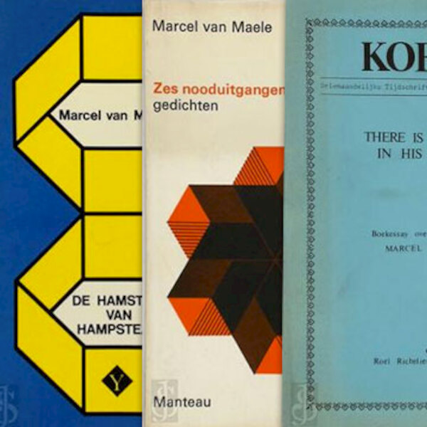 Experimentele literatuur in Vlaanderen