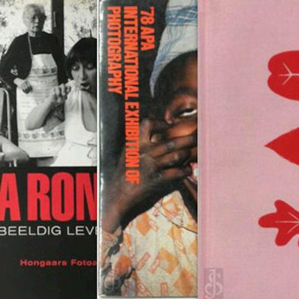 Fotoboeken - collectibles