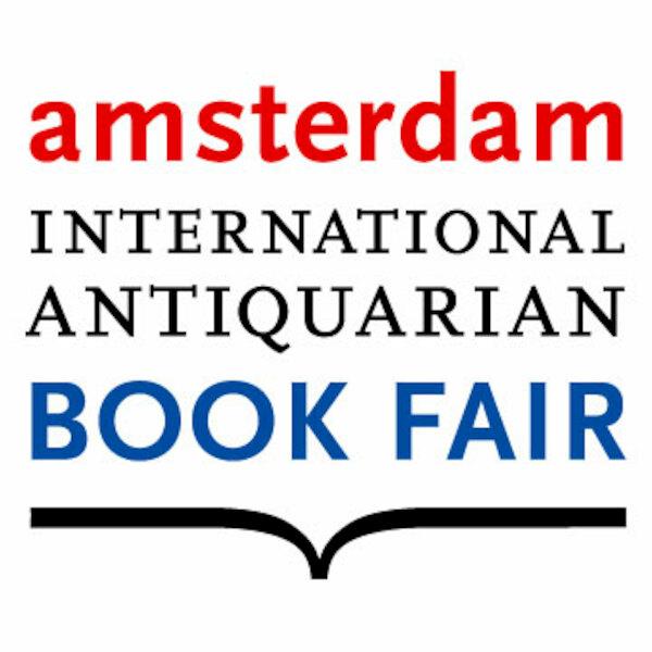 Amsterdam International Antiquarian Book & Map Fair