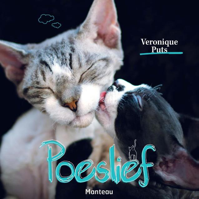 Poeslief - Veronique Puts