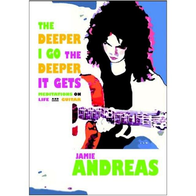 The Deeper I Go the Deeper it Gets - Jamey Andreas