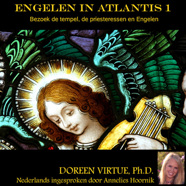 Engelen in Atlantis / 1 - Doreen Virtue