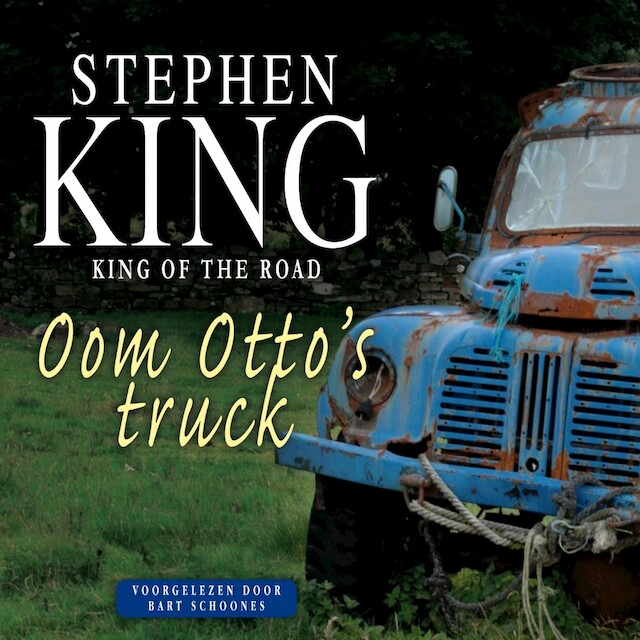 Oom Otto's truck - Stephen King