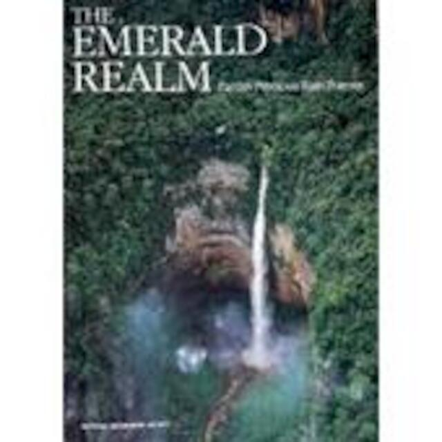 The Emerald Realm - Unknown