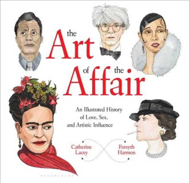 The Art of the Affair - Catherine Lacey