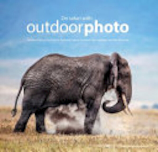 On Safari with Outdoorphoto - Hph Publishing