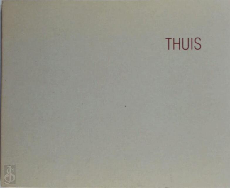 Thuis - A. Stultiens