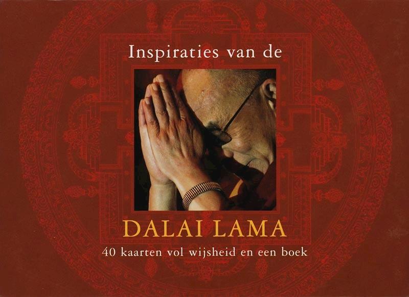 Inspiraties Van De Dalai Lama De Slegte