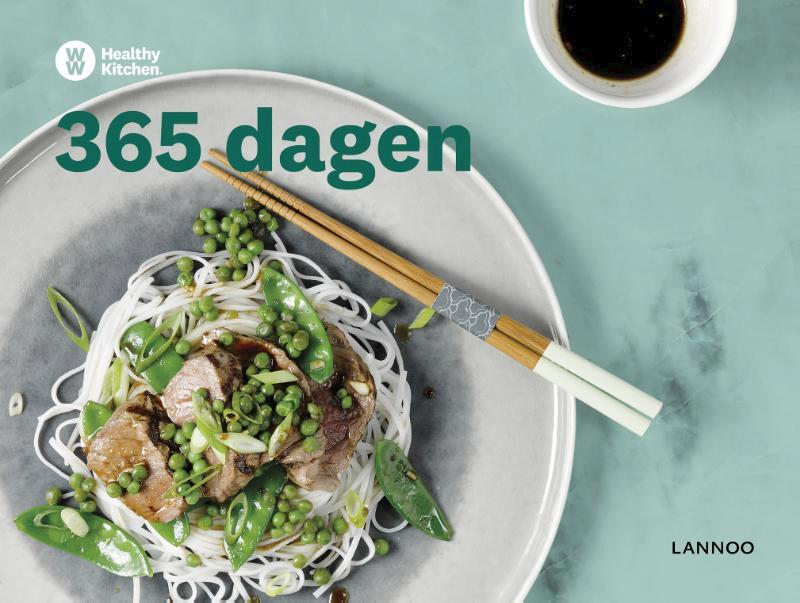 365 dagen - WW (Weight Watchers)