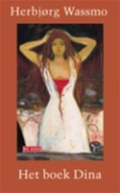 Het boek Dina roman