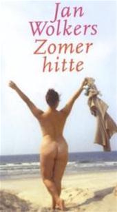 Jan Wolkers - Zomerhitte een uitgave van de Stichting CPNB ter gelegenheid van de Boekenweek 2005