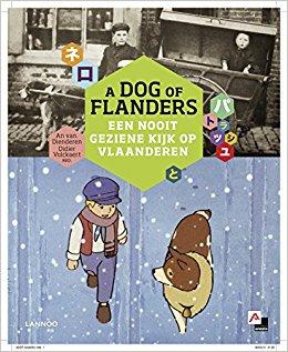 A dog of Flanders een nooit...