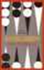 H.D. ANDERHEIDEN, M. GIELISSEN - Backgammon voor beginners