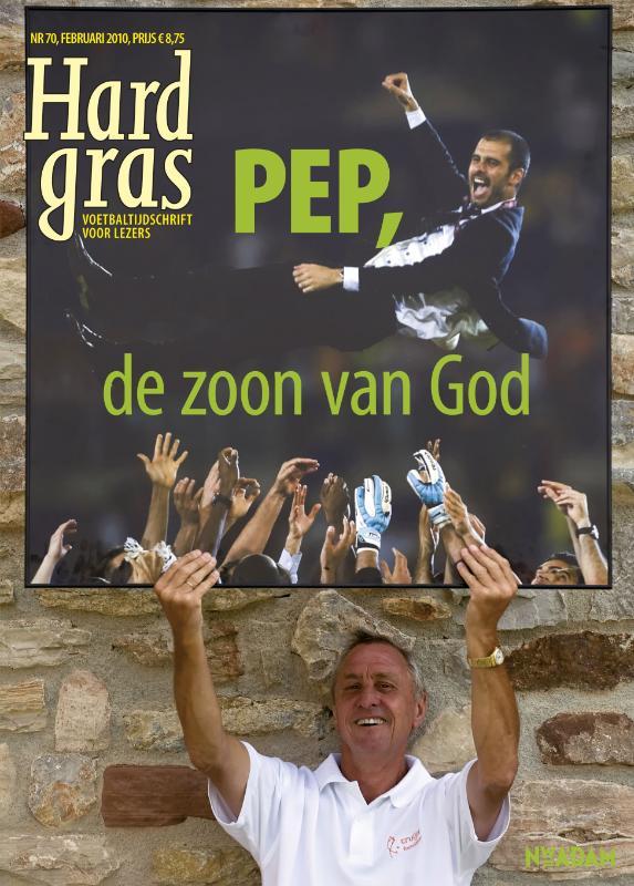 Henk Spaan, H. Borst, M. van Nieuwkerk - 70