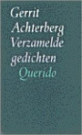 G. Achterberg - Verzamelde gedichten