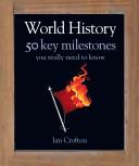 Ian Crofton - World History