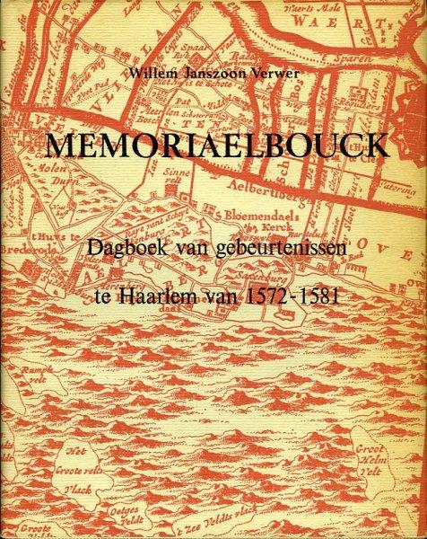 Verwer - Memoriaelbouck