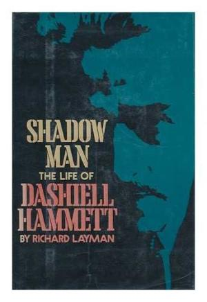 RICHARD LAYMAN - Shadow man