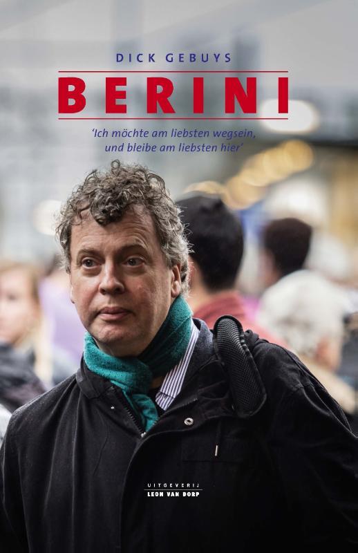 Dick Gebuijs - Berini