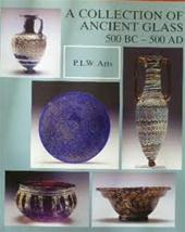 A collection of ancient gla...