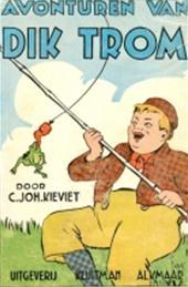 C.J. Kieviet - Avonturen van Dik Trom