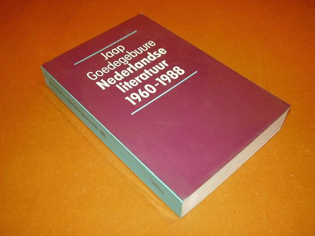 Goedegebuure - 1960-1988
