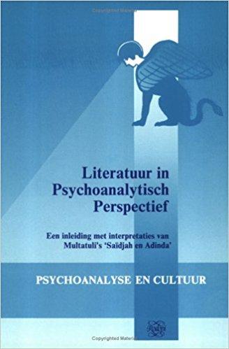 Literatuur in psychoanalyti...