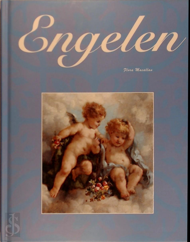 Flora Macallan, Kirsten E. Lehmann, Francis van Dijk, Tanja Timmerman - Engelen