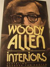 Woody Allen - Interiors Vertaling Barbara van Kooten